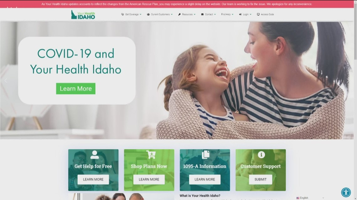Enrollment for Your Health Idaho ends on April 30th