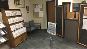Where's Larry? Idaho Tax Commission, Tax Deadline