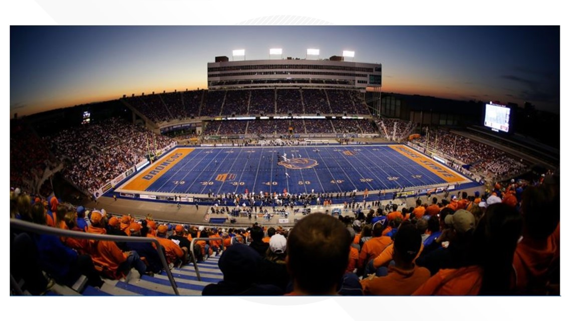 Boise State football: One month from today…?