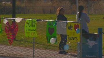 Middleton teachers will return to work