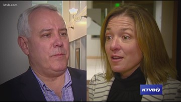 Viewpoint: Sitting down with Dave Bieter and Lauren McLean before the Boise mayoral runoff election