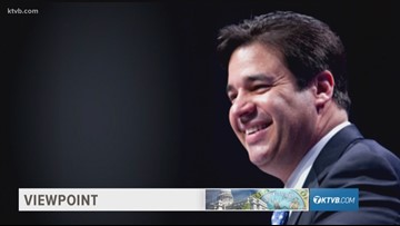 Viewpoint: Former Congressman Raul Labrador reflects on governor race and time in Congress