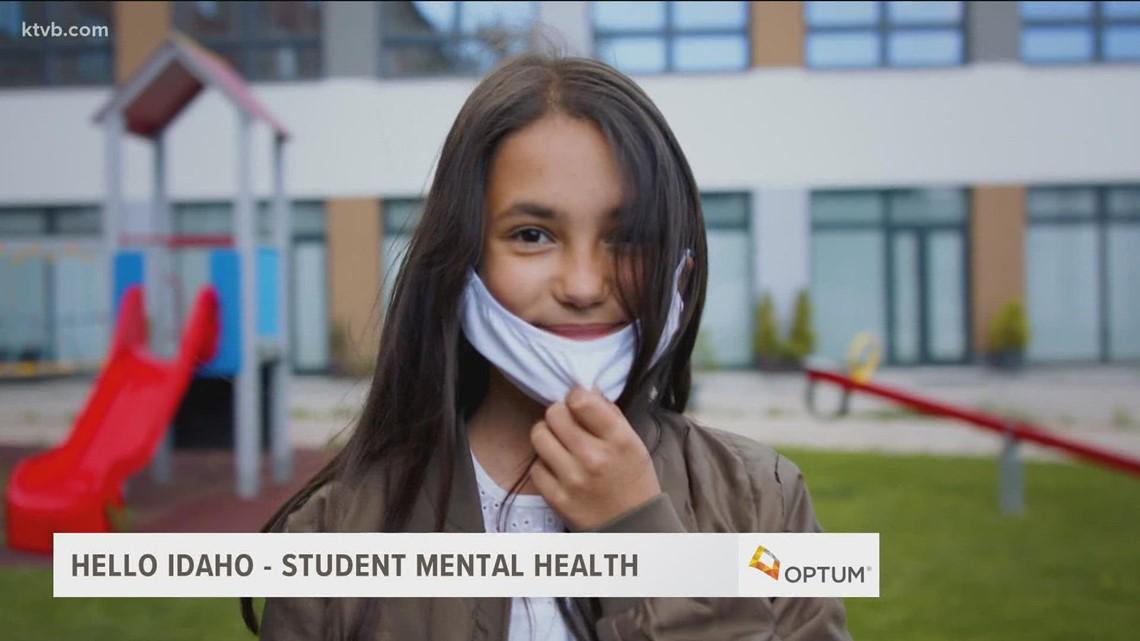 Hello Idaho: Twin Falls school program aimed at supporting students' mental health