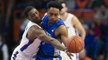 Boise State basketball: This team is not mailing it in