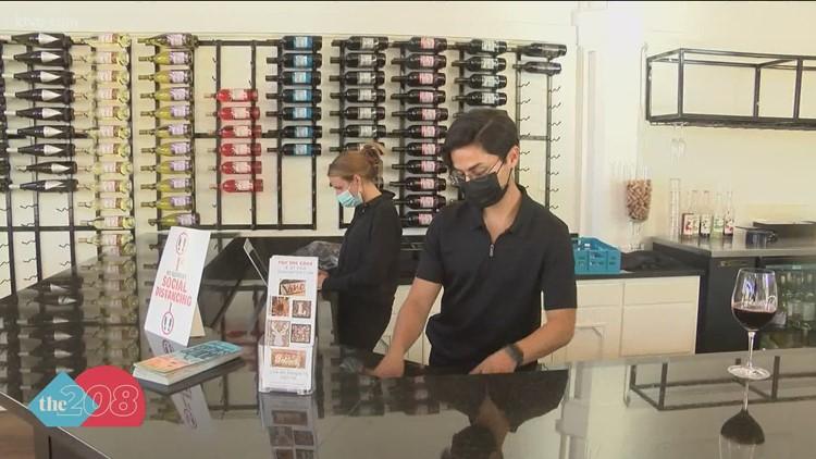 Idaho House approves prohibition on mask mandates