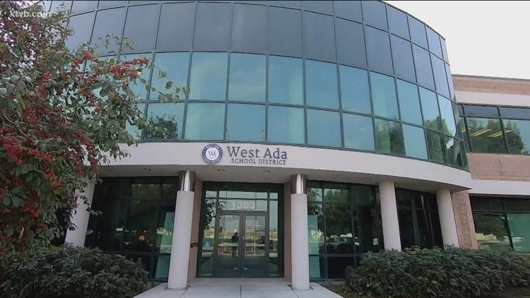 West Ada School District extends mask requirement