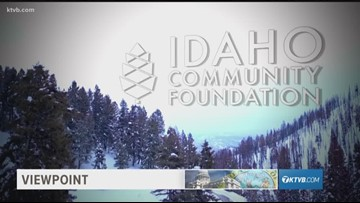 Viewpoint: Idaho Community Foundation continues to serve communities after 30 years