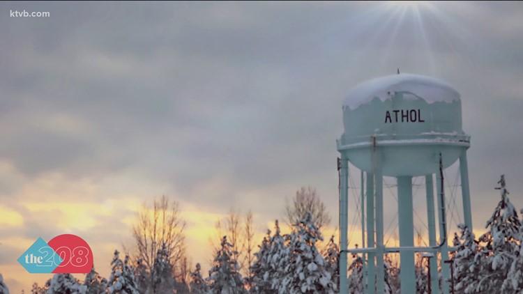 Athol, Idaho: What's in a name?