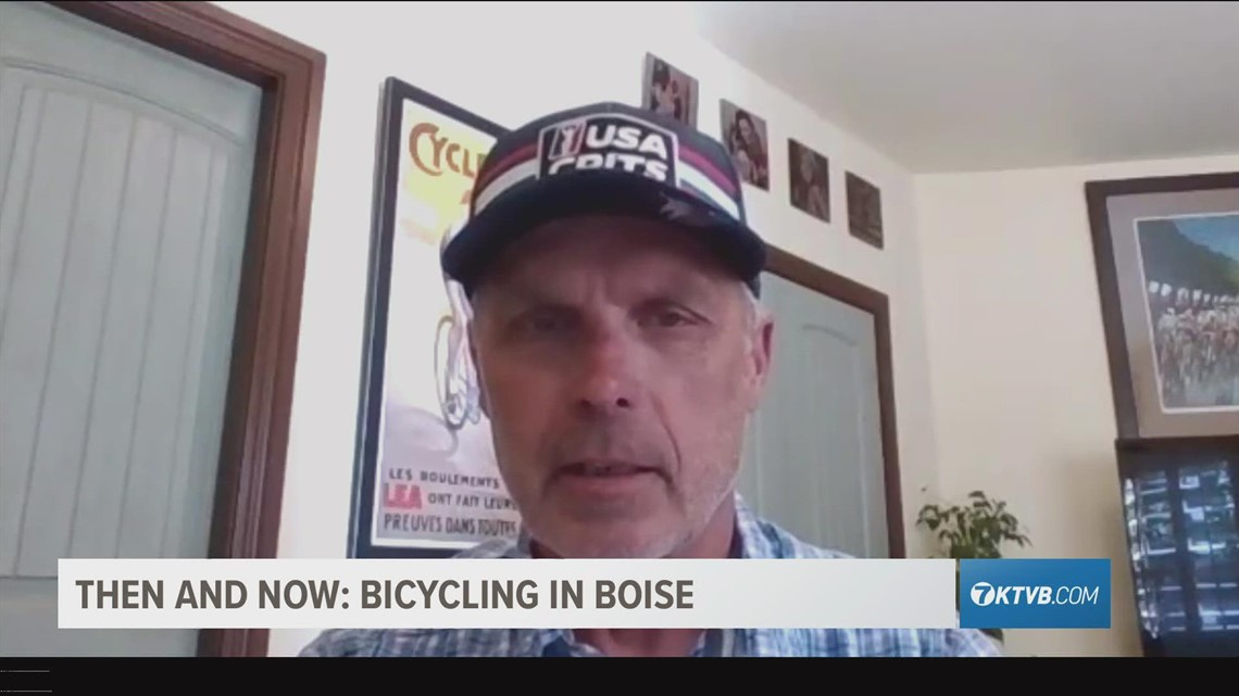 Viewpoint: How bicycling has changed in Boise over the years