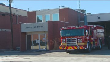Caldwell city officials assure residents a third fire station is 'coming soon'