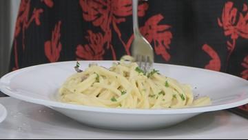 KTVB Kitchen: Spaghetti alla Carbonara with Chef Mark Maselli