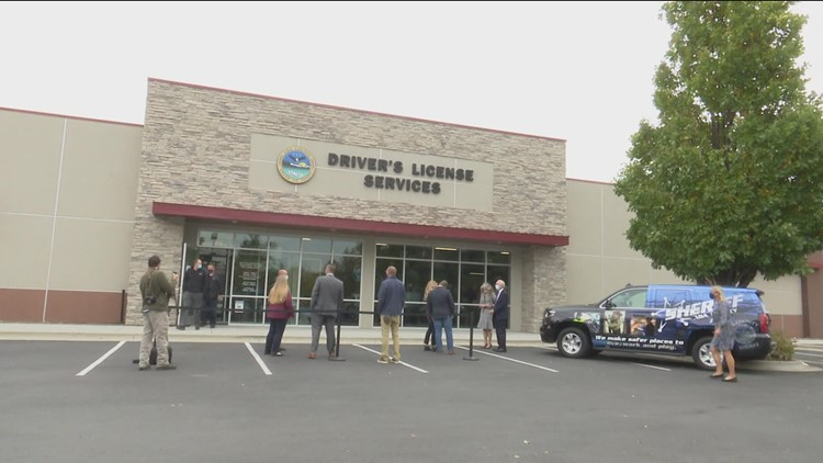 Ada County opens second Driver's License Office in Meridian