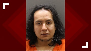 Boise Police locate suspect wanted in connection to a stabbing in downtown Boise