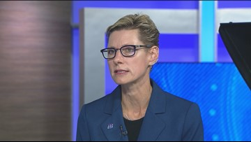 Viewpoint: Dr. Marlene Tromp discusses her vision for Boise State University