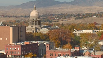 Boise - again - takes top billing in Best Places to Live list