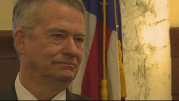 Idaho governor tells state agencies to limit budget requests