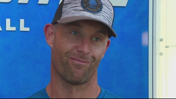 Interview with Boise State women's soccer head coach Jim Thomas on the preseason poll