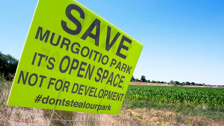 Murgoitio land deal raises decades-old annexation obstacles in southwest Boise