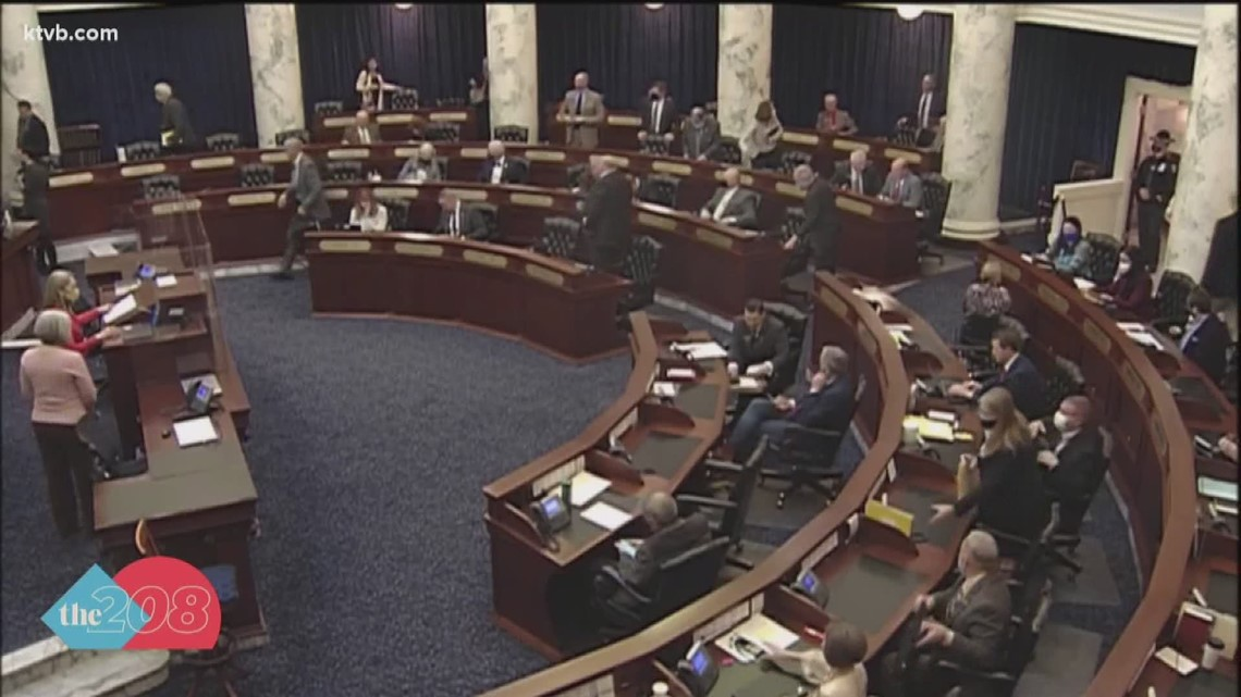 Lawmakers prepare to resume session after COVID-19 outbreak prompted recess
