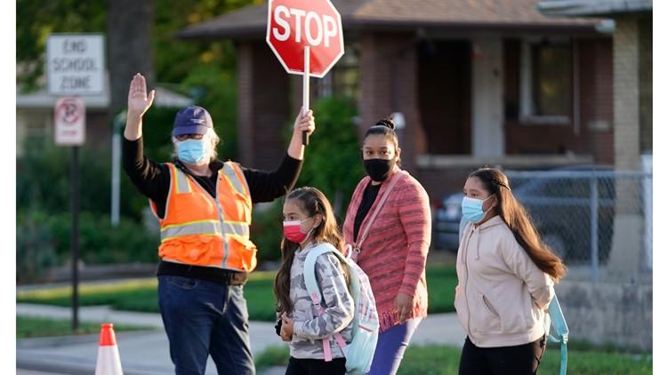 Pocatello-Chubbuck school board votes to require masks