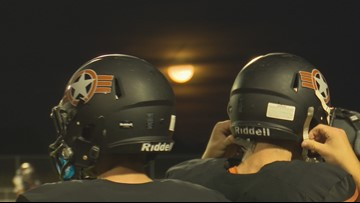 Watch Friday Night Football week three highlights and scores