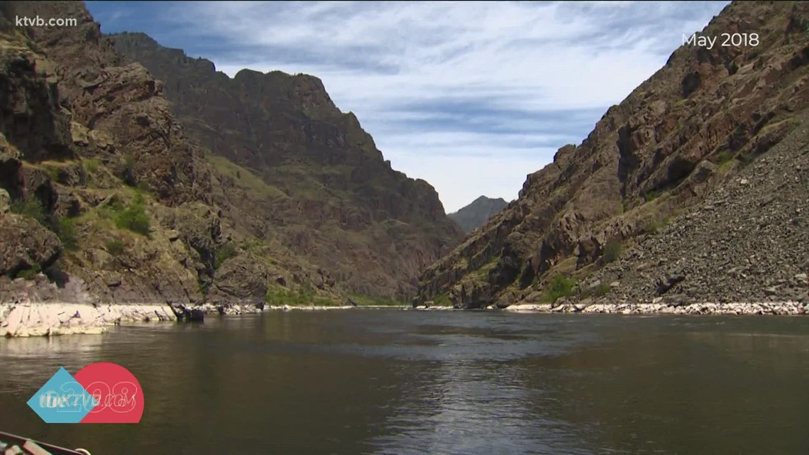 Lawsuit over water quality in Hells Canyon resolved
