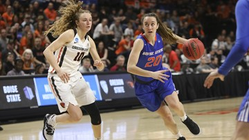 Boise State women's basketball: The 13 seed that wasn't