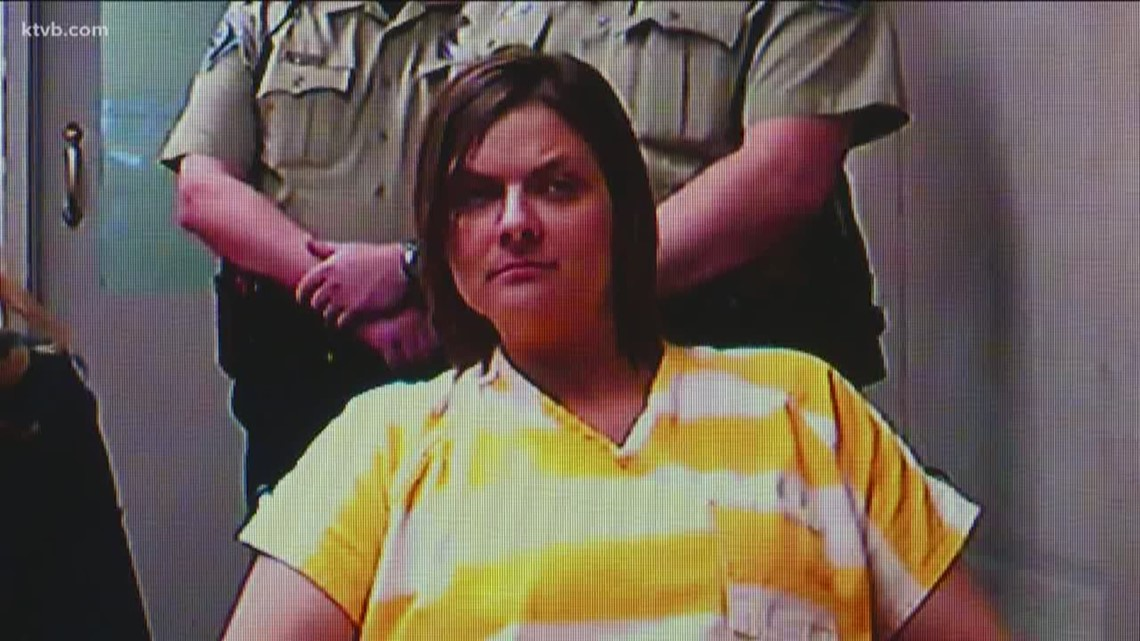 No bond for Boise woman charged with murder