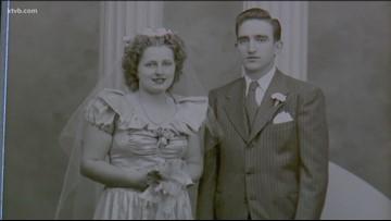 Idaho Life: This Nampa couple is a platinum pairing