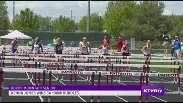 2019 Idaho high school state track & field highlights 5/18/2019
