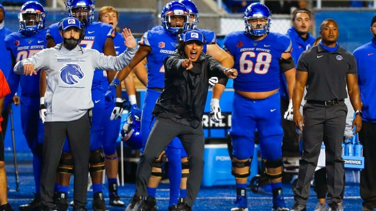 Boise State football: One 'standard' comes into question