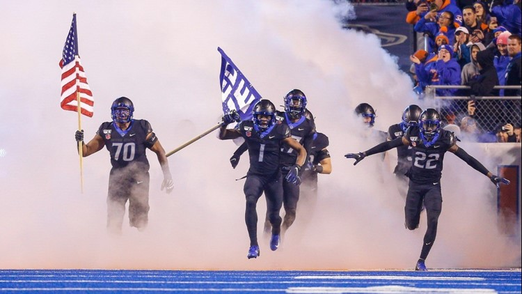 Mountain West Media Days: Family first, and forfeits
