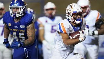 Boise State football: A fact not to forget