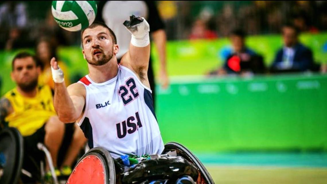 Tokyo Paralympics: Athletes with Idaho ties representing Team USA