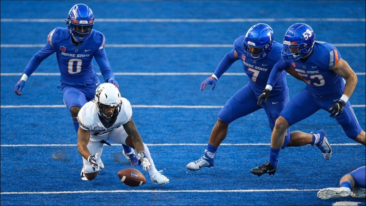 """Boise State football: Check out the """"just missed"""" list"""