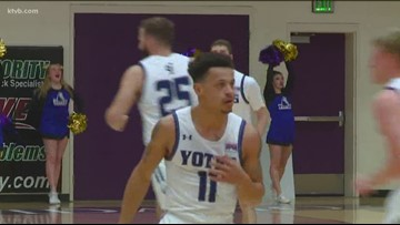 HIGHLIGHTS: College of Idaho vs. Warner Pacific