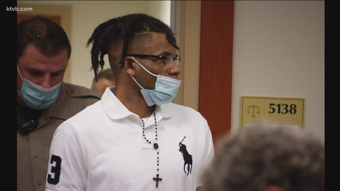 Timmy Kinner sentenced to life in prison for killing 3-year-old girl