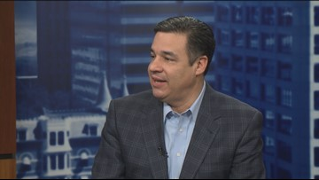 Former Idaho Rep. Labrador reflects on life after Congress: 'I never compromised who I was'