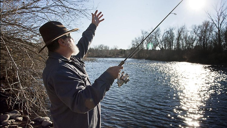For the first time in 20 years, no steelhead were put into the Boise River