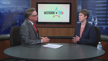 Boise State professor breaks down the 2018 election results
