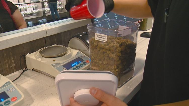 Constitutional ban on legal marijuana dies in Idaho House