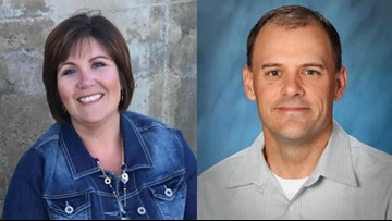 Two Middleton School Board members face recall on August ballots