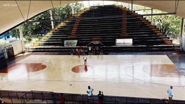 Northwest Nazarene University's women's basketball team is the first from the USA to compete in Cuba