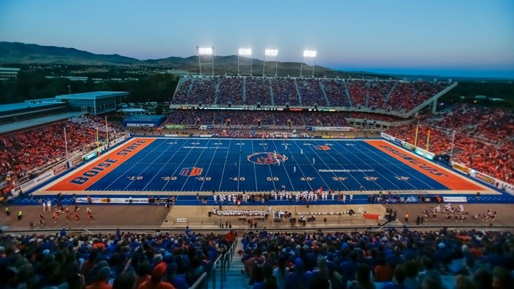 Boise State football: The importance of in-person fandom