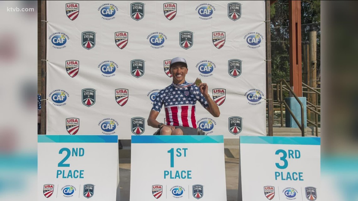 Meet the Idahoans competing in the 2020 Paralympic Games