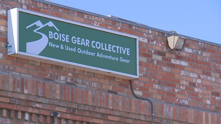 'We clearly messed up': Company apologizes to Boise business owner after threatening a trademark lawsuit