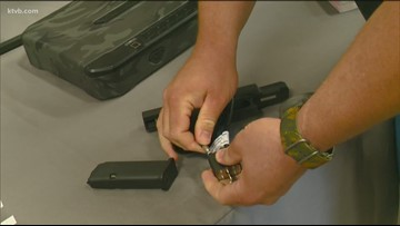 New efforts on domestic violence and gun bill