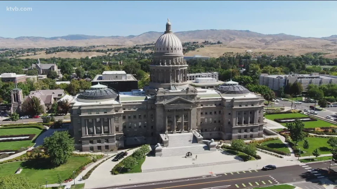 Nampa Republicans issue statement on Idaho private businesses requiring COVID-19 vaccines