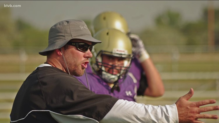 Andy Avalos announces former College of Idaho assistant coach will join Broncos' staff