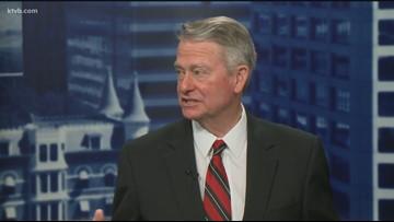 Gov. Little reflects on the 2019 legislative session
